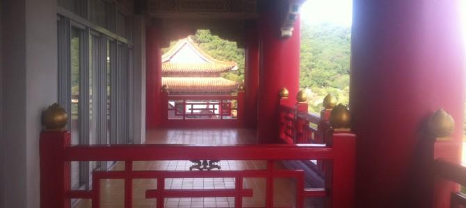 台湾旅行/2013年ダイジェスト