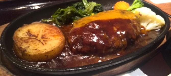 開化屋六本木ヒルズ店/厳選牛肉の味わい