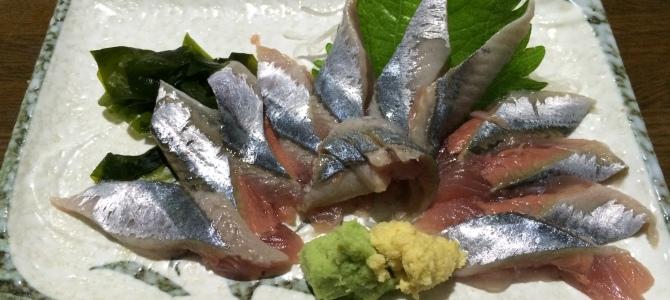 一心(名古屋)/旬の食材を楽しむ
