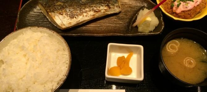 ほっこり(名古屋ルーセント)/おこげの香りがするお米の美味しさ