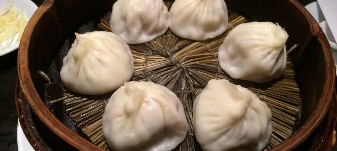 南翔饅頭店(六本木)/本格的なアツアツ小籠包ランチ!