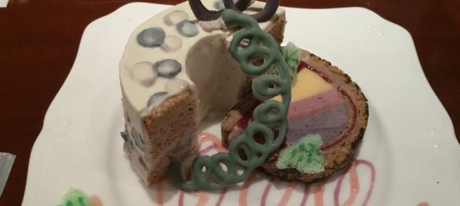 珈琲茶館 集(渋谷)/美味しいケーキと珈琲で一息